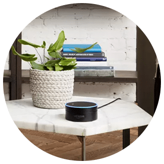 DISH Hands Free TV with Amazon Alexa - Waterloo, Iowa - Same Day Satellites - DISH Authorized Retailer