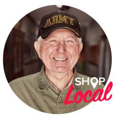 Veteran TV Deals | Shop Local with Same Day Satellites} in Waterloo, IA