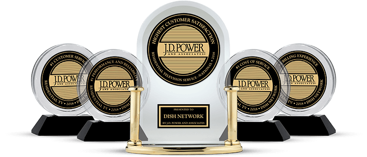 DISH Customer Service - Ranked #1 by JD Power - Same Day Satellites in Waterloo, Iowa - DISH Authorized Retailer